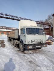 КамАЗ 5410, 1999