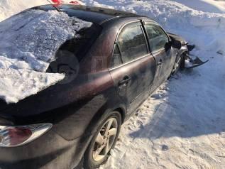 Mazda Mazda6. JMZGG123251295909, L3 646680