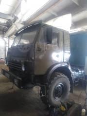 КамАЗ 43101, 1995