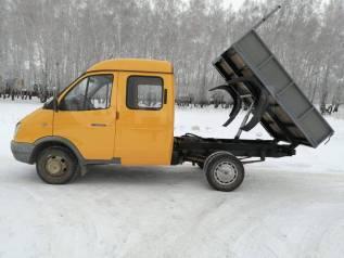 ГАЗ ГАЗель Фермер. Продаётся Газель Фермер, 2 400куб. см., 1 500кг., 4x2
