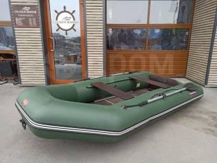 Надувная лодка Hunter 320 LK