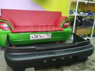 Бампер задний оригинал новый Daewoo Nexia N100