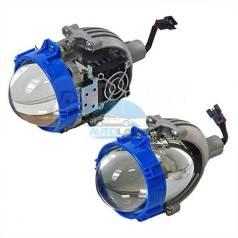 Комплект светодиодных линз (Bi-Led) Xenplus (3 дюйма)