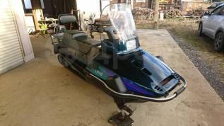 Yamaha Viking 540 II, 2000