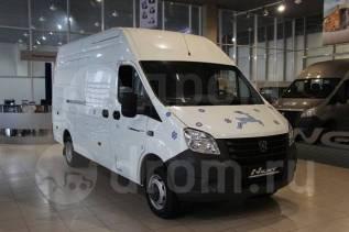 ГАЗ ГАЗель Next A31R33. Продажа ГАЗ Next A31R33 Фургон цельнометаллический в Абакане, 2 690куб. см., 1 500кг.