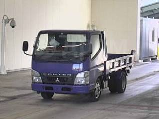 Mitsubishi Fuso Canter. Самосвал, 4 210куб. см., 2 000кг., 4x2. Под заказ