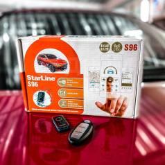 Установка автосигнализаций на авто и дополнительного оборудования!