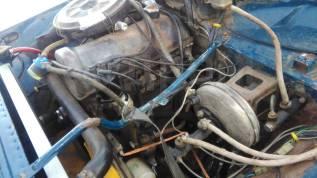 Двигатель в сборе Ваз 2131