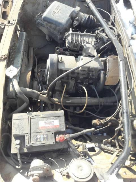 Двигатель в сборе. Лада: Приора, 2104, 2105, 2106, 2107, 2101, 2102, 2103