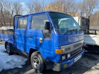 Toyota ToyoAce. Продаётся грузовик Toyota Toyo Ace, 2 800куб. см., 1 500кг., 4x2