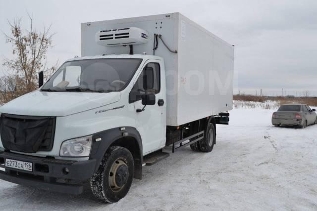 ГАЗ ГАЗон Next. Продам ГАЗон Некст Рефрижератор, 4 430куб. см., 5 000кг., 4x2