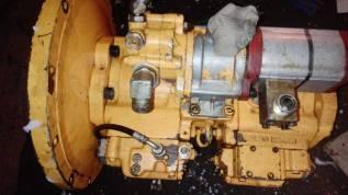 Основной гидравлический насос Hyundai 170w7