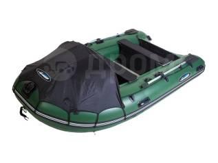 Надувная лодка Gladiator D420AL