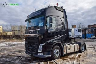 Volvo. FH 460 4x2 XL Euro 5 [CAT:127691], 13 000 куб. см., 18 000 кг., 4x2