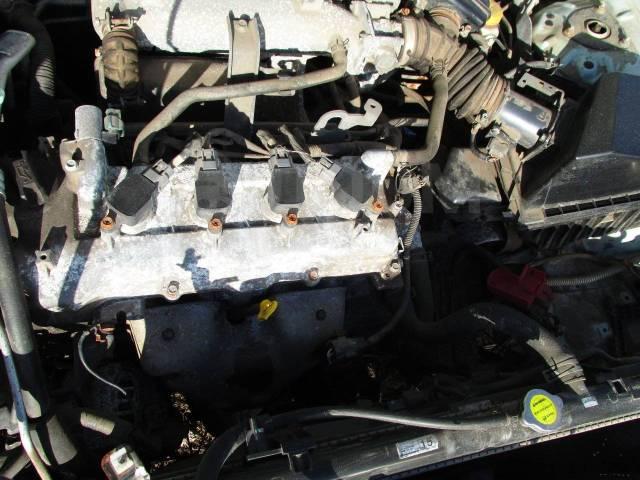 Двигатель в сборе. Nissan Almera Classic, B10 Nissan Almera, B10RS Nissan Sunny, B10RS QG16DE, QG16