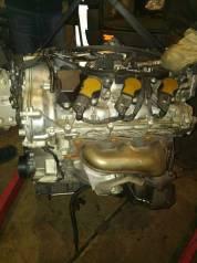 Двигатель M272
