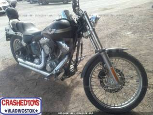 Harley-Davidson Softail Standart FXSTI 75172, 2003