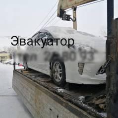 Услуги манипулятор- эвакуатор сходни 5/3 самосвал вывоз мусора