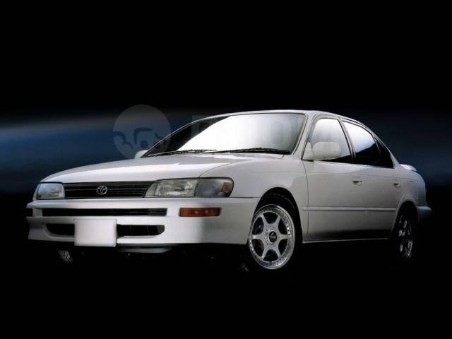 Порог кузовной. Toyota: Platz, Lite Ace, Corona, Scepter, Ipsum, Avensis, Sprinter Trueno, Corolla, Yaris Verso, MR-S, Altezza, Tercel, Raum, Sprinter...