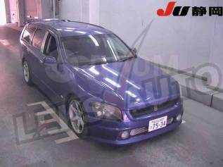 Nissan Stagea, 2003