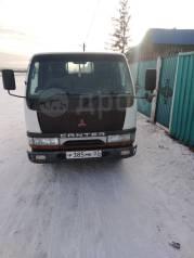 Mitsubishi Fuso Canter. Продажа грузовик, 4 565куб. см., 2 400кг., 4x2