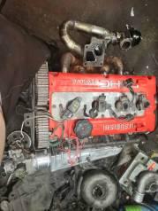 Свап комплект. Двигатель в сборе 4g67t+getrag 240.