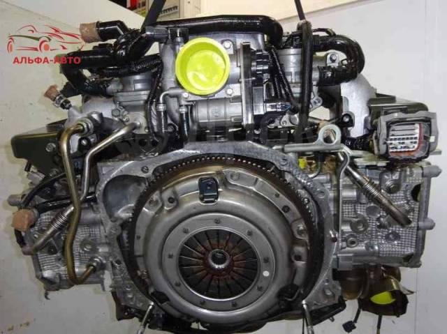 Двигатель в сборе. Subaru: Forester, Sambar, Legacy, Tribeca, Exiga, Justy, XV, Impreza, Dex, Outback, Impreza WRX FB20, EJ251, EJ253, EE20Z, FB20B, E...