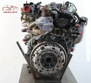 Контрактный двигатель на Хонда! Гарантия Качества! Надежный!