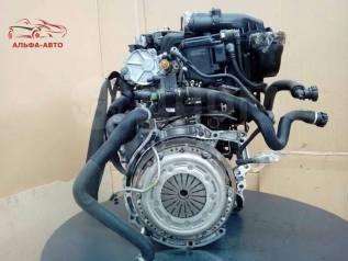 Контрактный двигатель на Ситроен! Гарантия Качества! Надежный!