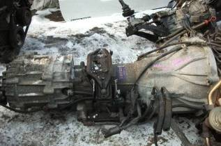 Акпп на Toyota Lucida A45DFF282