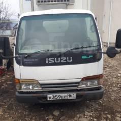 Isuzu Elf 4HG1 В Разбор