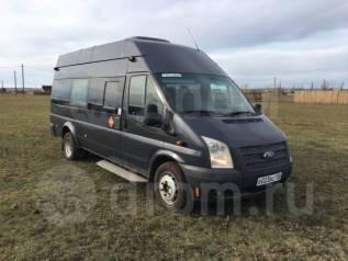 Ford Transit 222700. Продается Ford Transit, 15 мест, С маршрутом, работой