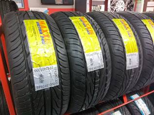 Maxxis MA-Z4S Victra, 275/55 R20 117V XL