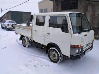 Nissan Atlas. Продам отличный грузовичек, 2 700куб. см., 1 500кг., 4x4