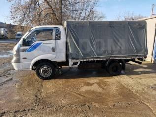 Kia Bongo III. Продается грузовик Kia bongo III, 1 500кг.