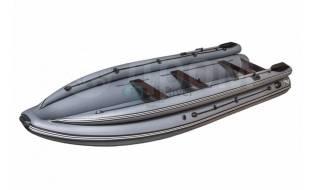 Лодка ПВХ SibRiver Allaska-510 Lux