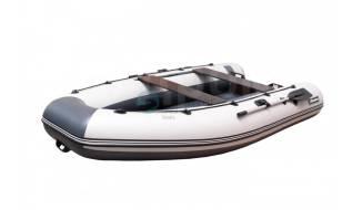 Лодка ПВХ Sibriver Хатанга PRO-330 НДНД