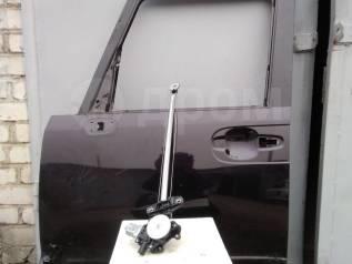 Стеклоподъемник левой передней двери Honda N Box JF1, Jf2