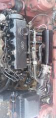 ДВС Hyundai Accent G4EA