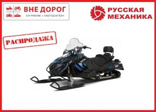 Русская механика Vector 551, 2019