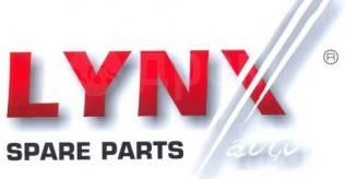Радиатор охлаждения двигателя в налиии LYNXauto