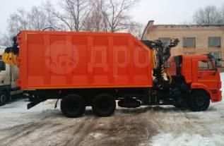 КамАЗ 65115-А4, 2021