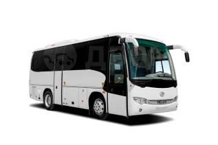 Higer KLQ6826Q. Автобус , 29 мест, В кредит, лизинг. Под заказ
