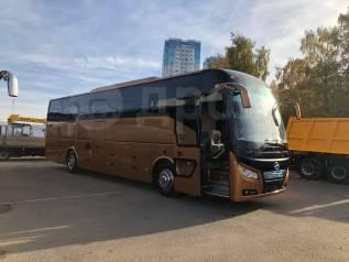 Higer KLQ6128LQ. Автобус Higer KLQ 6128LQ, 55 мест, В кредит, лизинг. Под заказ