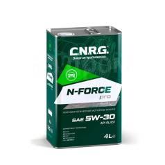 CNRG. 5W-30, синтетическое, 1,00л.