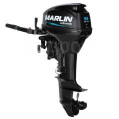 Лодочный мотор Marlin MP 9.9 AMHS, 2-х тактный