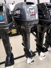 Лодочный мотор Sea pro 9.9 программа trade IN