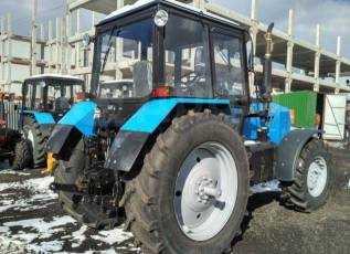 "Трактор ""Беларус 1221.2"" (Комплектация Тропик) ЧЛМЗ, 2020"