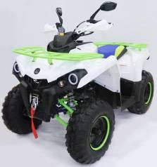 Квадроцикл MOTAX ATV Grizlik 200 New, 2020