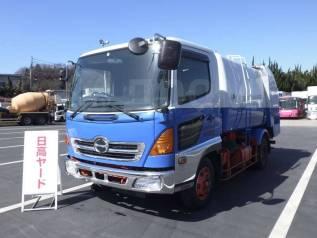 Hino Ranger, 2005